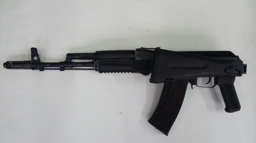 АК-74М ММГ