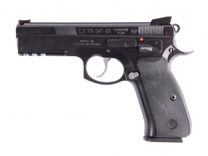 CZ-75 ММГ
