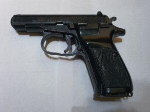 CZ 83 под 9х18