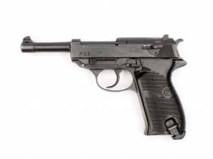 Walter P.38 ММГ
