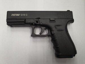 Glock-19 Retay