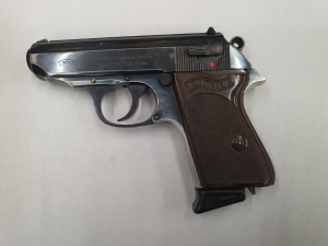 Walther PPK ММГ
