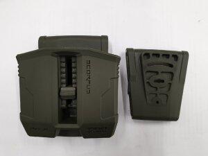 Двойной пенал для магазинов Glock